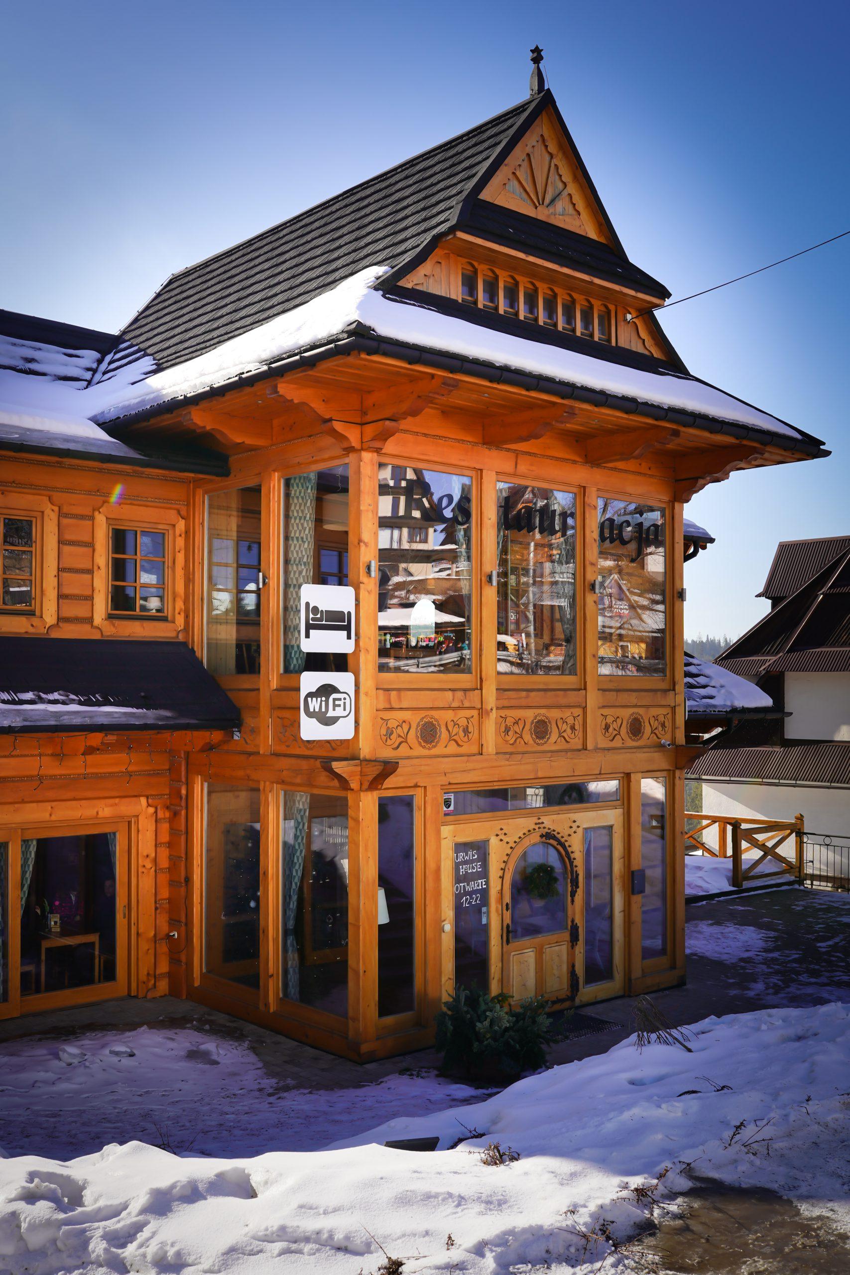 Urwis - Bukowina Tatrzańska 012020 00001