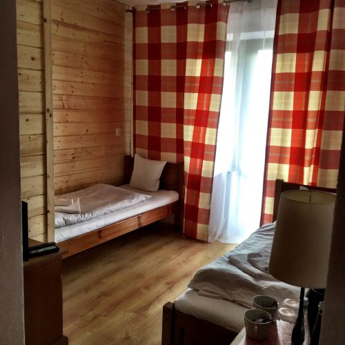 Bukova Lodge Apatrtamenty Noclegi Bukowina Tatrzańska 10