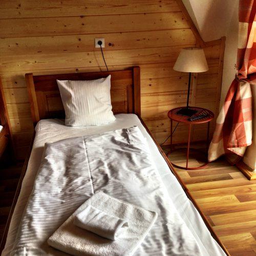 Bukova Lodge Apatrtamenty Noclegi Bukowina Tatrzańska 8